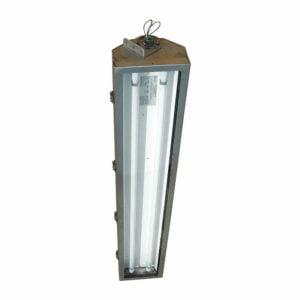 Intrinsically Safe Lighting Linear High Bay Fixture
