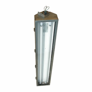 Intrinsically Safe Lighting Linear High Bay Fixture