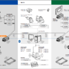 Bartec 3600 Zone 1 and Zone 2 scanner Intrinsically Safe diagram