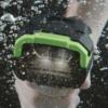 Bartec Bluetooth ATEX Scanner Intrinsically Safe underwater