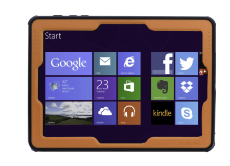 Intrinsically Safe Microsoft Surface Pro 2017 5th Gen Case Main Image