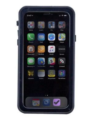Intrinsically safe iPhone 8 Case ATEX Zone 2 Main Image