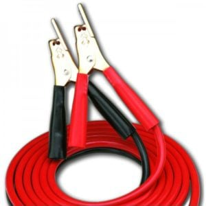 Bayco 12 Booster Cable - Light-Duty - 250 amp SL-3001 Main imagew