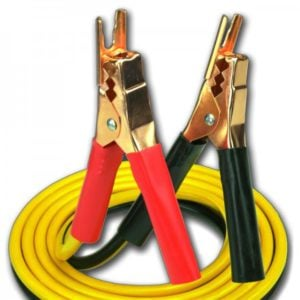 Bayco 12 Booster Cable - Light-Duty - 250 amp SL-3002 Main image