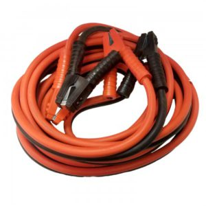 Bayco 25 Booster Cable - Extreme-Duty - 800 amp SL-3010 Main image