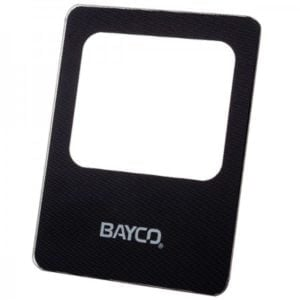 Bayco Replacement Lens - 1500 Series LED Work Lights Main Image