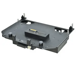 Durabook America Gamber Johnson-PMT Vehicle Dock with Tri-RF Pass-Through (Car Adapter Sold Separately) Main image