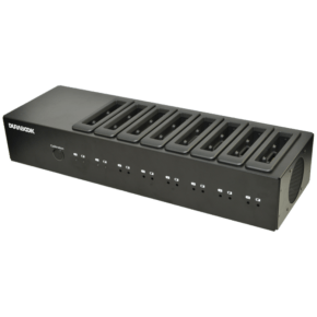 Durabook Americas Battery Charger - 8 bays Main Image