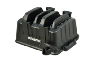Durabook Americas R11 Battery Charger - 2 bays Main Image