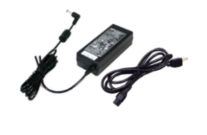 Durabook Americas R11 Spare 65W AC Adapter with power cord Main Image