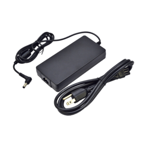 Durabook Americas Spare 120W AC Adapter with power cord (MIL-STD-461G Compliant AC adapter) Main Image