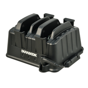 Durabook Americas U11I Battery Charger - 2 bays Main Image
