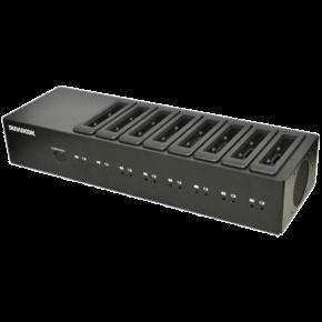 Durabook Americas U11I Battery Charger - 8 bays Main Image