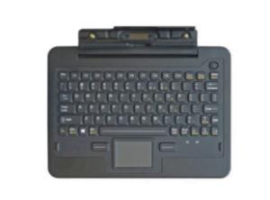 Durabook Americas iKEY Detachable Backlit Keyboard Main Image
