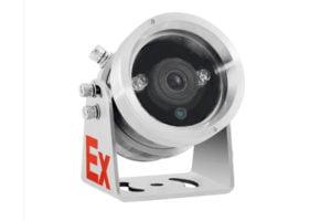 Explosion Proof CCTV Camera Kaixuan KX-EX701PWC2 Main Image