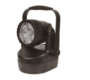 Explosion Proof LED Portable Hand Lamp Epower EP8001-12W main