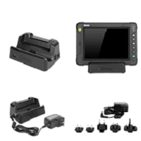 Getac EX80 Office Dock Main Image