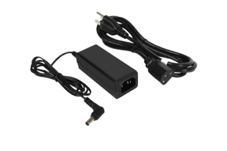 Getac ZX70 25W AC Adapter with Power Cord