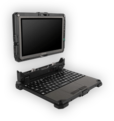 Getax UX10 Detachable Keyboard Main image