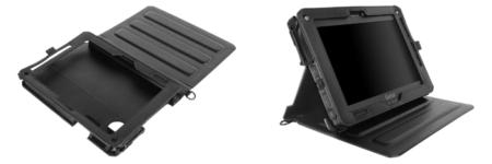 Getax UX10 Folio Case Main Image