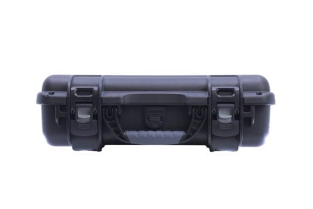 Hard Shell Carrying Case Main Image