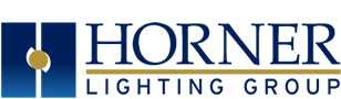 Intrinsically Safe Lighting Horner Linear Logo