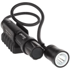 Intrinsically Safe AA Mini-TAC Gooseneck Light MT-140B Main image