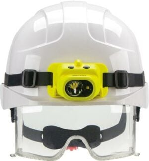 Intrinsically Safe Headlamp Dual-Light™ Nightstick XPR-5554G main