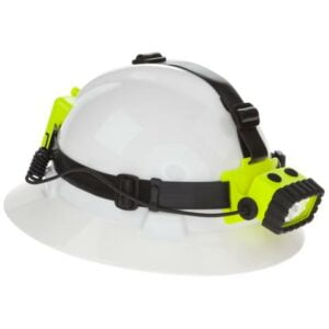 Intrinsically Safe Headlamp Dual-Light Nightstick XPP-5456G Main
