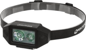 Intrinsically Safe Multi Function Low Profile LED Headlamp Nightstick NSP-4614B Main image