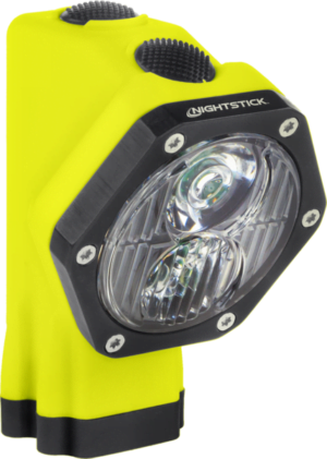 Intrinsically Safe Rechargeable Cap Lamp (Light & Battery Only) XPR-5560GLB 2