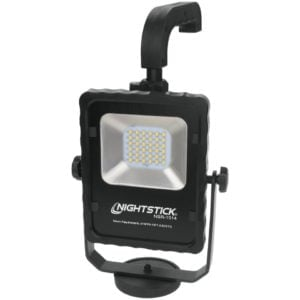 Intrinsically Safe Rechargeable LED Area Light with Magnetic Base NSR-1514 Main image