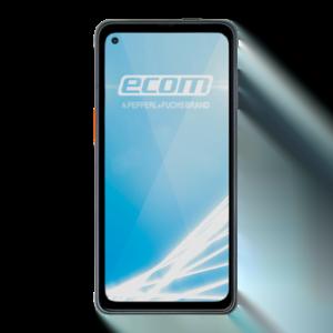 Intrinsically Safe Smartphone Ecom Ex-Cover Pro D2 Main Image