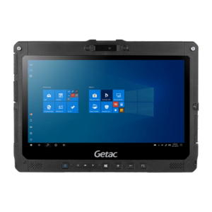 Intrinsically Safe Tablet Getac K120