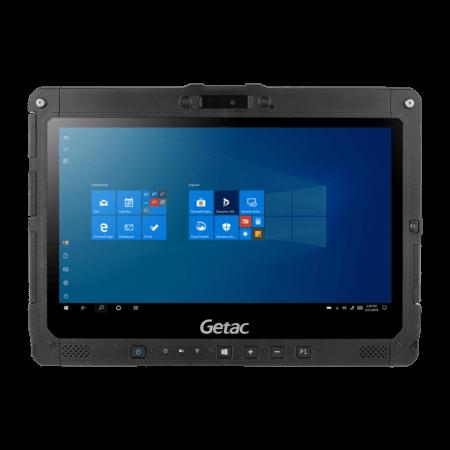 Intrinsically Safe Tablet Getac K120