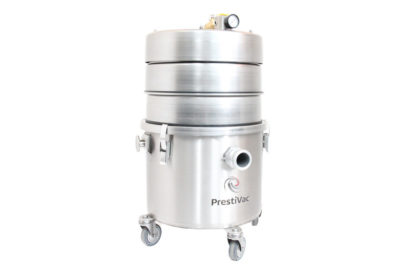 Intrinsically Safe Vacuum Prestivac AV1-5 EX Hepa Main Product Image