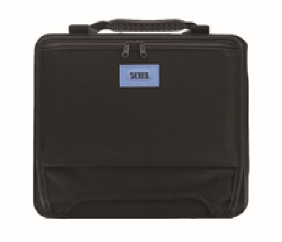 Intrinsically Safe iPad 10.2in Case ATEX Zone 2 (7th gen) - Front