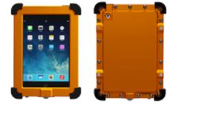 Intrinsically Safe iPad Mini 5 Case ATEX Zone 1 Main Image