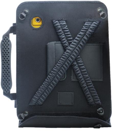 Intrinsically Safe iPad Mini 5 Case ATEX Zone 1 With Casing