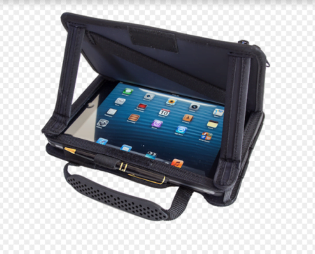 Intrinsically Safe iPad Pro 11in 2nd Generation Case ATEX Zone 2 Main Image