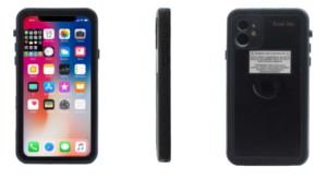 Intrinsically safe Xciel iPhone 12 Main Image