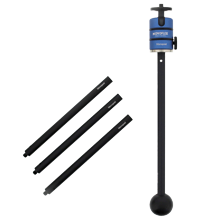 Monopod for Cube 800