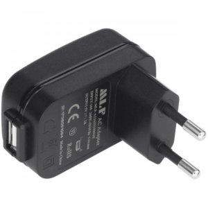 Nightstick USB to AC Adapter - Europe Main Image