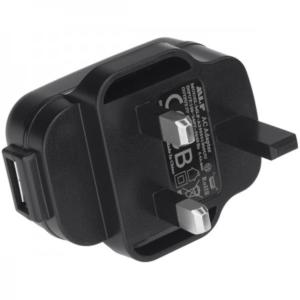 Nightstick USB to AC Adapter - UK Main Image