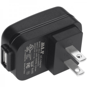 Nightstick USB to AC Adapter - USA Main Image
