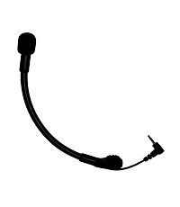 Noise Cancelling Boom Microphone Main Image