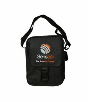 Sensear Carry Case- Main Image