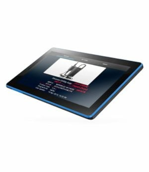 Sensear Programming Tablet for use with all Smart Digital Headsets and SmartPlugs-Main Image