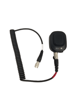 Sensear SM1P External PTT - SM1P & SM1P02 Styles with Cable ONLY-Main Image