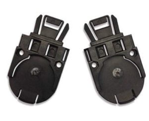"Sensear Smart Muff Helmet Adaptors (""Type A"")"